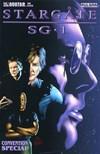 Komiks Stargate SG-1: 2006 Convention Special