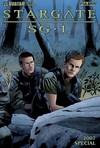 Komiks Stargate SG-1: 2007 Convention Special