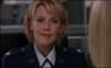 Narodila se plukovník Samantha Carterová