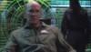Plukovník Steven Caldwell začíná na společných misích s Ruskem