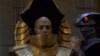 Apophis přichází na Zemi
