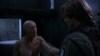 SG-1 nachází Ernesta Littlefielda na Heliopolis