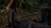 Teal' se vzdává svého symbionta ve prospěch Ry'aca