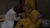 Je zachráněna holčička Cassandra, která měla zničit SGC