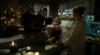 Teal'c provádí rituál M'al Sharran, aby se vymanil z vlivu Apophise