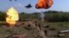 Wraithský křižník útočí na AR-1