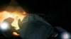 Časový Jumper ničí Ha'tak Arese