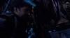 Sheppard odpojuje wraithské zařízení