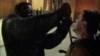 Teal'c zabíjí Arkada
