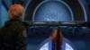 Daniel posílá Merlinovu zbraň do orijské galaxie