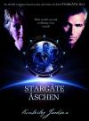 Kniha Stargate: Aschen