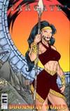 Druhý komiks Stargate: Doomsday World
