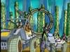 Seriál Stargate Infinity