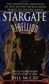 Kniha Stargate: Rebellion