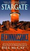 Kniha Stargate: Reconnaissance