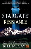 Kniha Stargate: Resistance