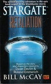 Kniha Stargate: Retaliation