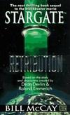Kniha Stargate: Retribution