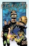 Komiks Stargate SG-1: Aris Boch
