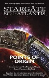 Kniha Stargate SG-1, Atlantis: Points of Origin