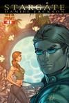 První komiks Stargate: Daniel Jackson