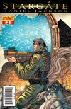 Třetí komiks Stargate: Daniel Jackson