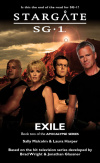 Kniha Stargate SG-1: Apocalypse: Exile