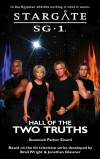 Kniha Stargate SG-1: Hall of the Two Truths