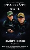 Kniha Stargate SG-1: Heart's Desire