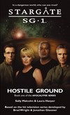 Kniha Stargate SG-1: Apocalypse: Hostile Ground