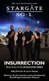 Kniha Stargate SG-1: Apocalypse: Insurrection