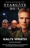 Kniha Stargate SG-1: Kali's Wrath