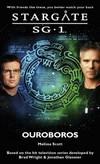 Kniha Stargate SG-1: Ouroboros