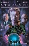 Druhý komiks Stargate SG-1: P.O.W.