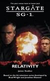 Kniha Stargate SG-1: Relativity
