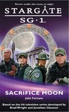 Kniha Stargate SG-1: Sacrifice Moon