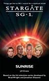 Kniha Stargate SG-1: Sunrise