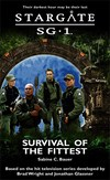 Kniha Stargate SG-1: Survival of the Fittest