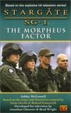 Kniha Stargate SG-1: The Morpheus Factor