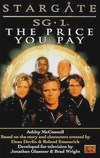 Kniha Stargate SG-1: The Price You Pay