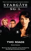 Kniha Stargate SG-1: Two Roads