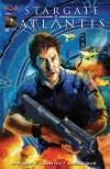 Komiks Stargate Atlantis: Back to Pegasus
