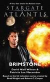Kniha Stargate Atlantis: Brimstone
