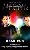 Kniha Stargate Atlantis: Dead End