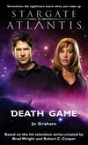 Kniha Stargate Atlantis: Death Game