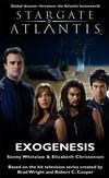 Kniha Stargate Atlantis: Exogenesis