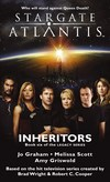 Kniha Stargate Atlantis: Legacy: Inheritors