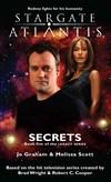 Kniha Stargate Atlantis: Legacy: Secrets