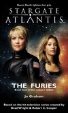 Kniha Stargate Atlantis: Legacy: The Furies