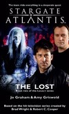 Kniha Stargate Atlantis: Legacy: The Lost
